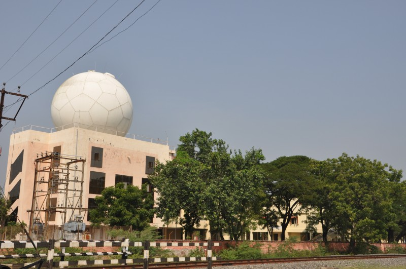 Radar Station, Machilipatnam