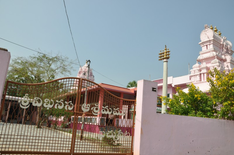 Hayagreeva temple, machilipatnam