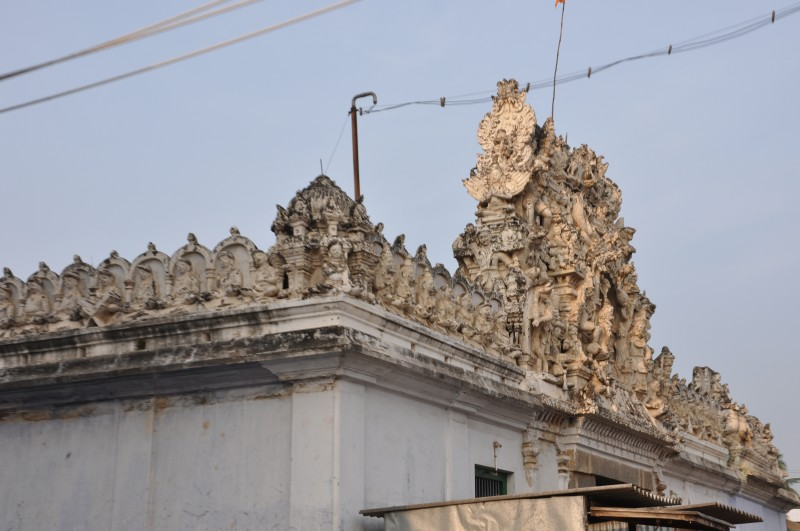 Temple Glory, Machilipatnam