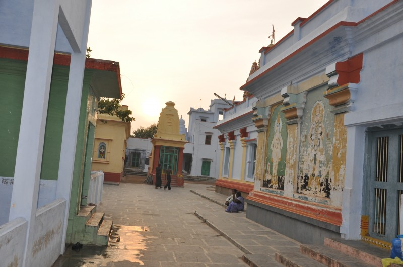 Chilakapudi temple, machilipatnam
