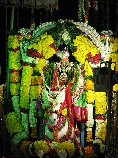 Lord, machilipatnam