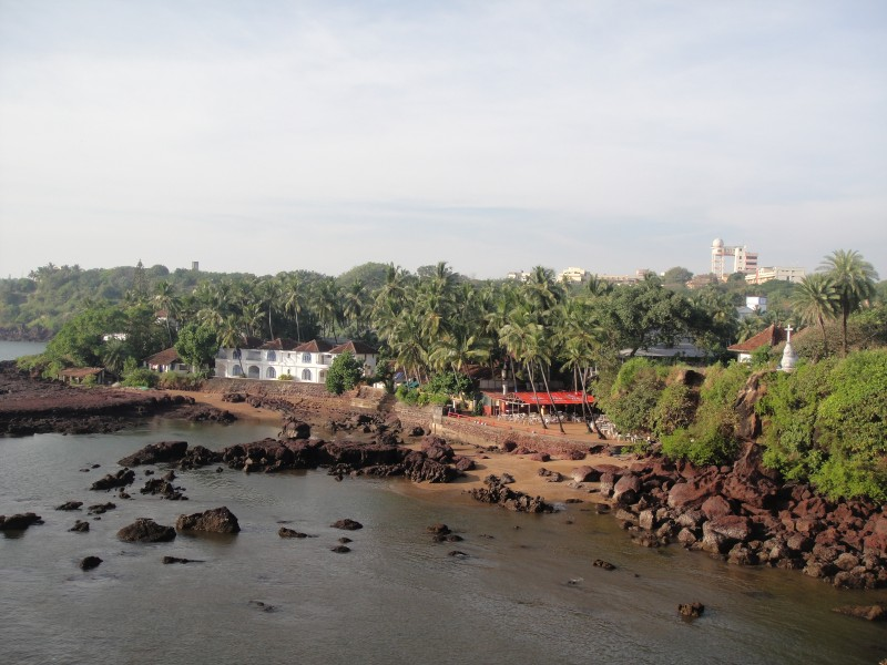Panaji, or Panjim, Goa