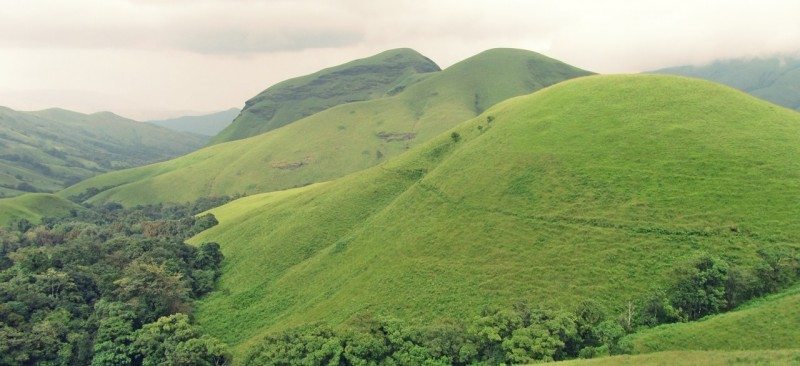 kudremukh hills photos 2