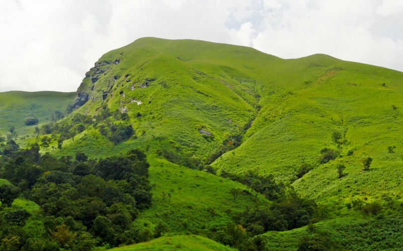 kudremukh photos