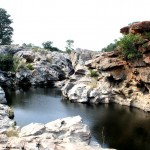 Chunchi waterfall photos
