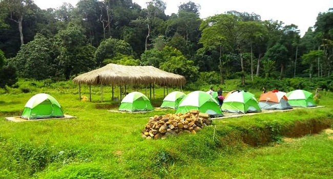 coorg-camping