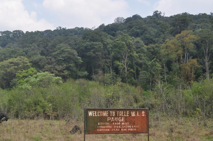 talley valley wildlife sanctuary