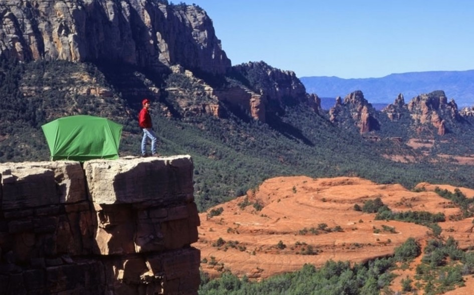 coconino national forest camping