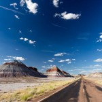 painted desert arizona motorcycle camping featured image