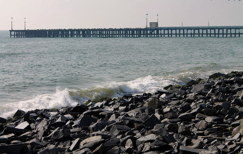 List of Beaches in Pondicherry, Tamilnadu - Images WorthvieW